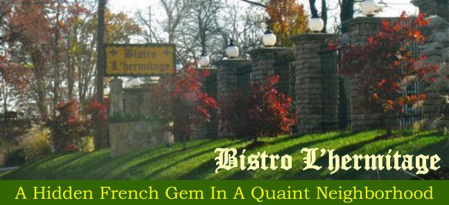 Bistro L'hermitage Picture